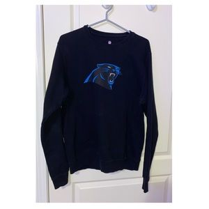 Carolina Panthers Sweatshirt